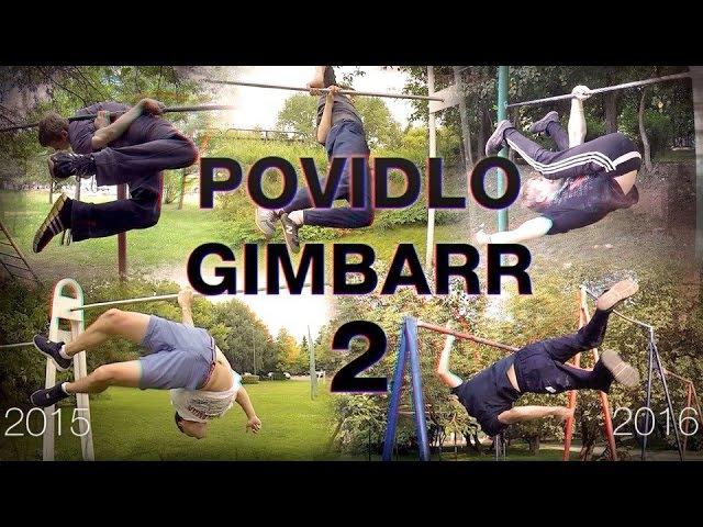 Povidlo Gimbarr 2 (2015-2016)