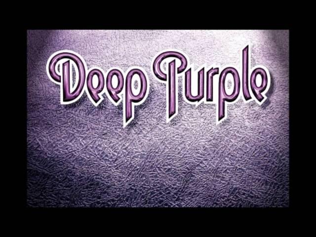 Deep Purple - Smoke on the Water (Original)