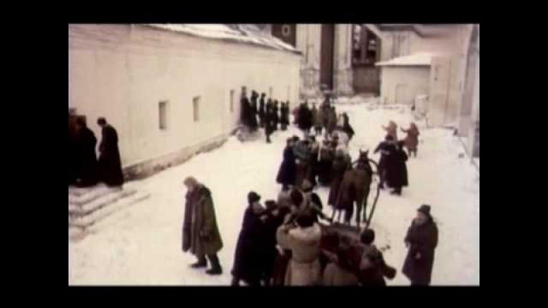 Музыка из кинофильма Михайло Ломоносов