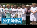 Киев заставляет Донбасс платить кровью за свободу