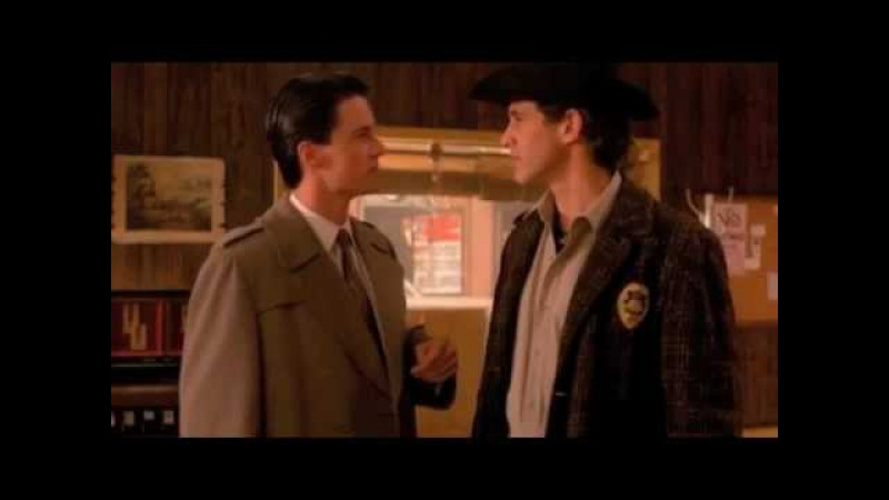Twin Peaks - Every Day Give Yourself a Present
