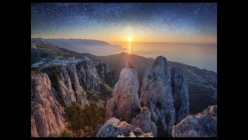 Гора Ай-Петри - канатная дорога, экскурсия, маршрут