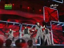 [091216] 2PM - Intro Heartbeat Again Again DanceBreak @ Melon Music Awards 2009