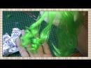 Tutorial: Como rizar una peluca sintetica