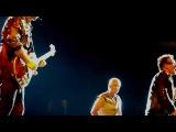 U2 - Mercy (360 Live From Brussels) Multicam HD