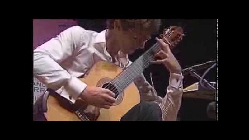 Guitar Concerto Op 99 Thomas Viloteau