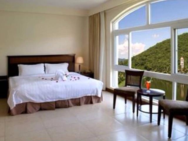 Yalong Bay Universal Resort Sanya, Sanya, China