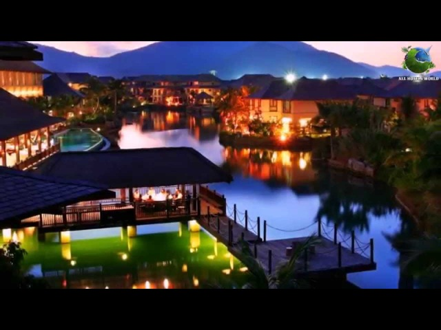 Yalong Bay Villas Spa 5* Китай