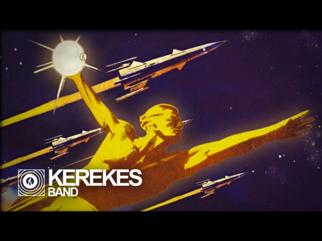 Kerekes Band Cpt Space Wolf Official Video
