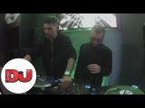 Hector Couto B2B Cuartero LIVE from DJ Mag HQ