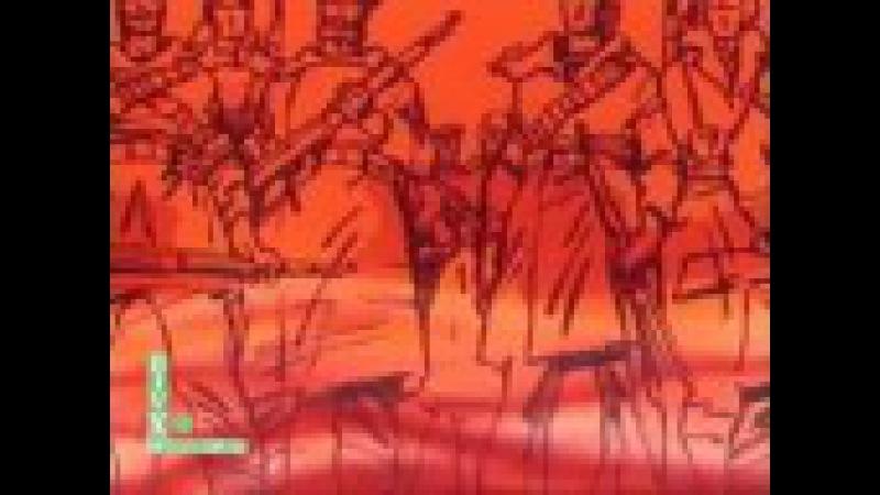 Белая Армия, черный Барон / White Army, Black Baron