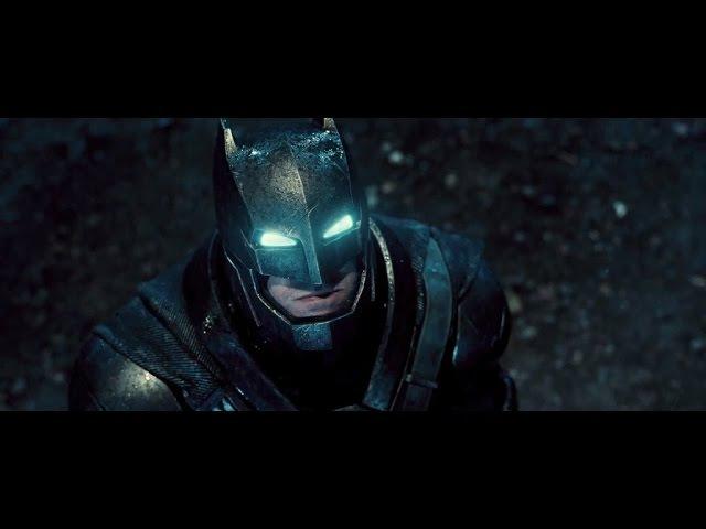Batman vs Superman: A Origem da Justiça - Trailer 1 (dub) [HD]