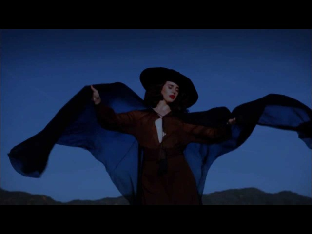 Lana Del Rey - Once Upon A Dream (From Disney's Maleficent)