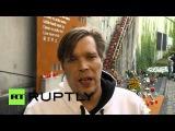 Германия: Дуйсбург вспоминает 21 жертв Love Parade 2010 года.