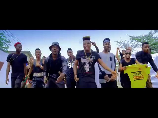 STRingz Grace Ft Young Jonn x BUCKWYLLA Official VIDEO