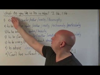 Make your English more natural; synonyms like & dislike
