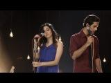 Tum Hi Ho (Acoustic Cover) -- Aakash Gandhi (ft. Sanam Puri, Jonita Gandhi, &amp Samar Puri)