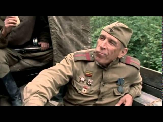 На безымянной высоте 1 серия 2004 Мини сериал ТВ Версия