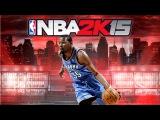 NBA 2K15 на планшете Chuvi VI 8