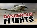 Воздушные дальнобойщики 3 серия