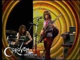 Caravan - Winter Wine 1971 (Beat Club - German TV)