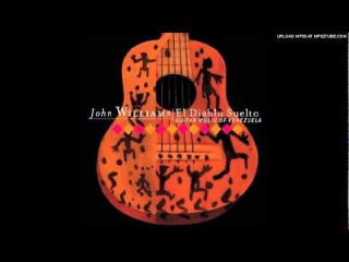 Como llora una estrella - Antonio Carrillo - John Williams