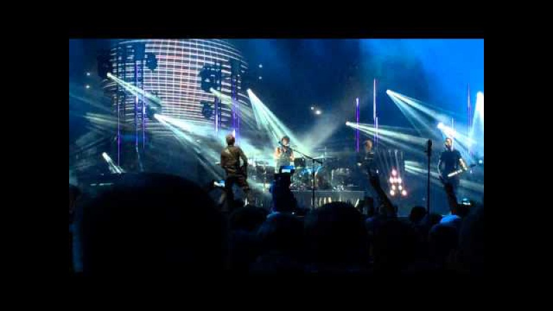 Muse-Knights of Cydonia (Park live. Moscow 19.06.2015)