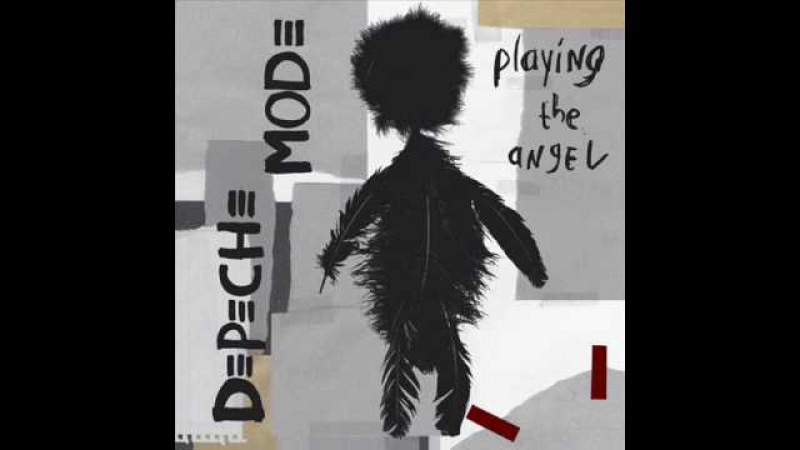 A Pain That Im Used To by Depeche Mode