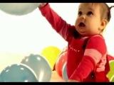 Tiny Love Полная версия! Лучший развивающий мультфильм для самых маленьких детей! от 3 -12 месяцев!