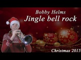 Bobby Helms - Jingle bell rock #Christmas2015 (TMO Cover)