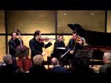 Janoska Ensemble performs Sarasate's Introduction and Tarantella vs Niska Banja Banja