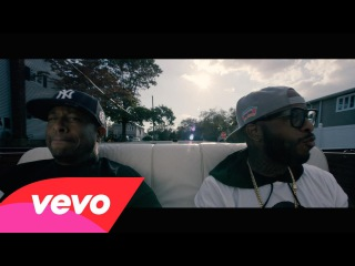 PRhyme - Courtesy (Official Video) ft. Royce da 5'9