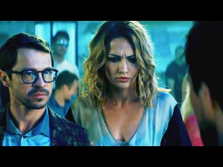 Пятница - Трейлер (2016)
