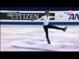 Adam RIPPON - 2015 World Championships - LP