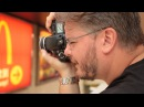 DRTV по русски Винсент Лафорет Испытание дешевой камерой