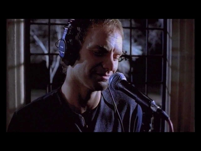 Sting - It's Probably Me (HD) Ten Summoner's Tales