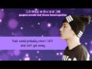 Kim Sunggyu Alive [Eng Sub + Romanization + Hangul] HD