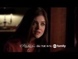 Милые обманщицы/Pretty Little Liars (2010 - ...) ТВ-ролик (сезон 5, эпизод 19)