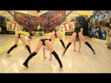 Twerk. Choreo by Katya Repieva
