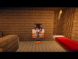 Песня задрота - EeOneGuy - Minecraft Edition