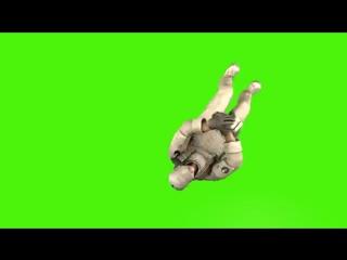 BEST HD MW2 [GREEN SCREEN]