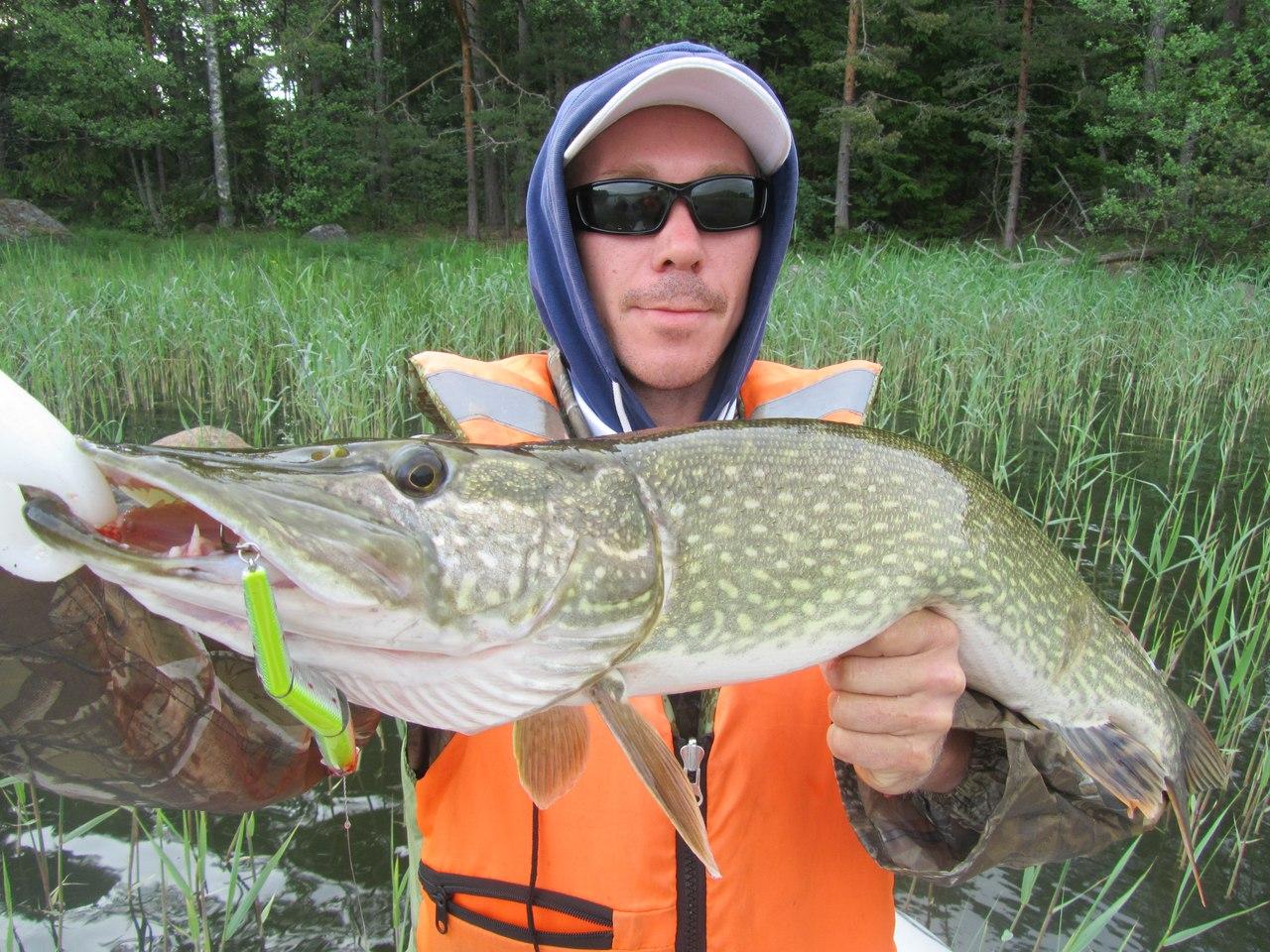 Что желают рыбаку перед рыбалкой 3 фотография