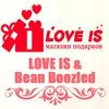 ღЖвачки LOVE IS & Bean Boozled Украинаღ