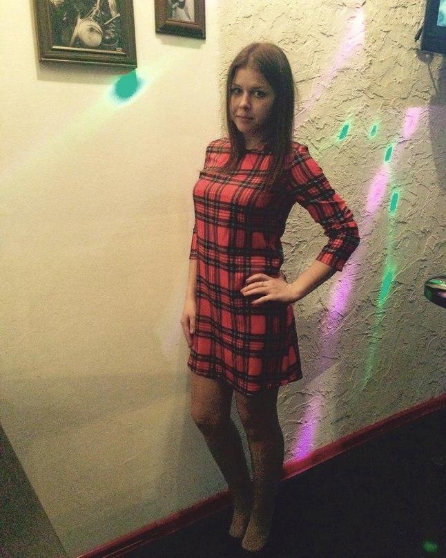 Анастасия Назарук |