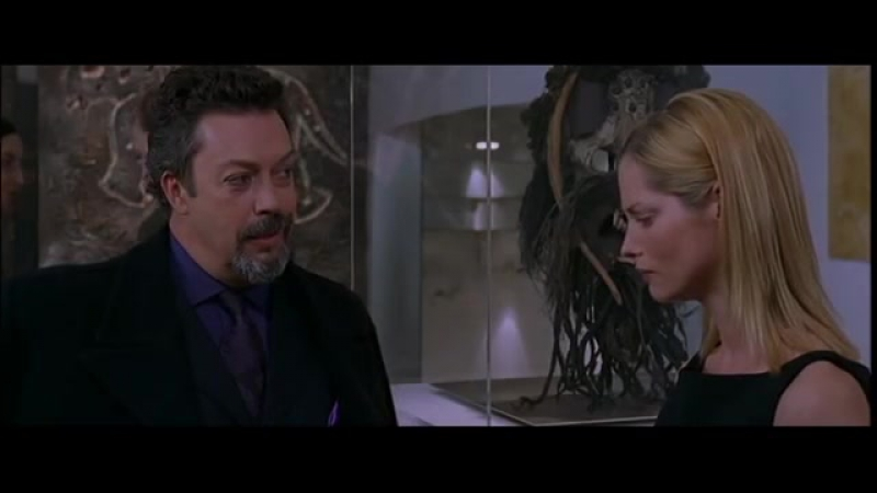 Удаленная сцена 2 из фильма В поисках брата Sorted