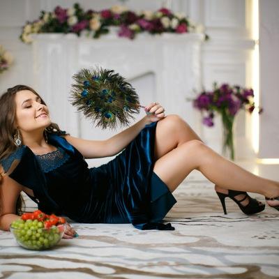 Екатерина Жигулина