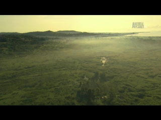 В дебрях Африки 06 Нил - Африканская одиссея