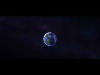 Хороший динозавр - The Good Dinosaur (Русский трейлер 2015)