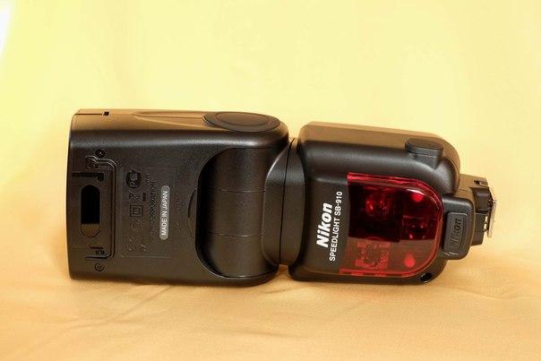 0979197678 Купить вспышку Nikon Speedlight SB-910 цена 300$