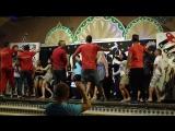 Анимация в отеле танец Мария Луна